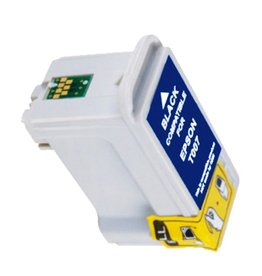 PrintLightDirect T007 BK  Zwart (Epson)