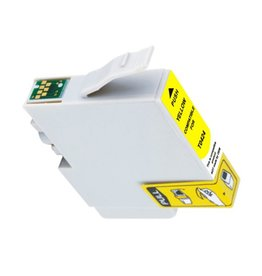 PrintLightDirect T0424 Y Yellow (Epson)