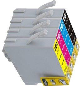 PrintLightDirect T0441 BK  Zwart (Epson)
