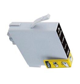 PrintLightDirect T0481 BK  Zwart (Epson)