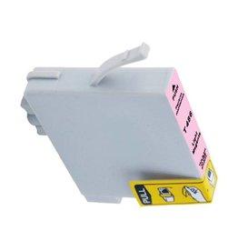 PrintLightDirect T0486 LM Magenta light (Epson)