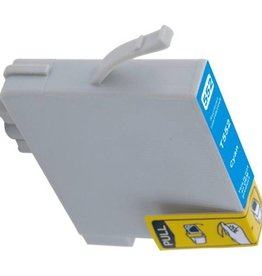 PrintLightDirect T0552 C Cyaan (Epson)
