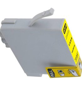 PrintLightDirect T0554 Y Geel (Epson)