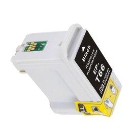 PrintLightDirect T066 BK  Zwart (Epson)