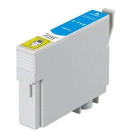 PrintLightDirect T0712 T0892 C Cyaan (Epson)