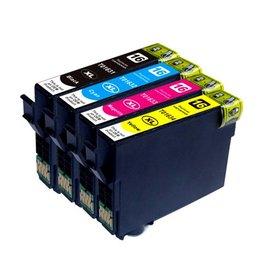 PrintLightDirect T01631 BK  Zwart (Epson)