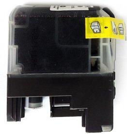 PrintLightDirect LC-127 XL BK  Zwart (Brother)