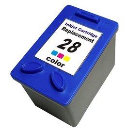 PrintLightDirect 28 CMY (8728A) Cyaan Magenta Geel (HP)