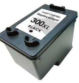 PrintLightDirect 300 XL BK (CC641E)  Zwart (HP)