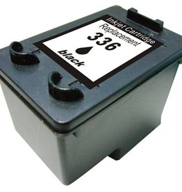 PrintLightDirect 336 BK (C9362E)  Zwart (HP)
