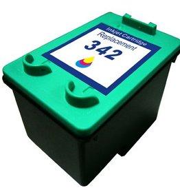 PrintLightDirect 342 CMY (C9361E) Cyaan Magenta Geel (HP)