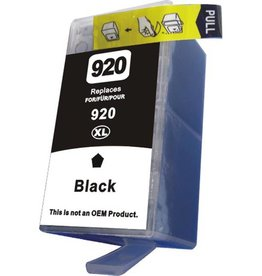 PrintLightDirect 920 XXL BK  (CD975A) Black (HP)