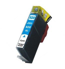PrintLightDirect 920 XXL C  (CD972A) Cyan (HP)