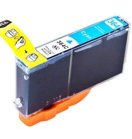 PrintLightDirect 364 XL C (CB323E) Cyan (HP)