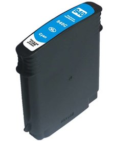 PrintLightDirect 940 XL C (C4907A) Cyaan (HP)