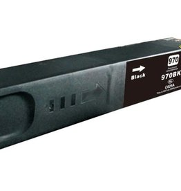 PrintLightDirect 970 XL BK (CN625A)  Zwart (HP)