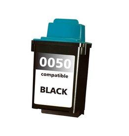 PrintLightDirect 17G0050 BK (Nr.50) Black (Lexmark)