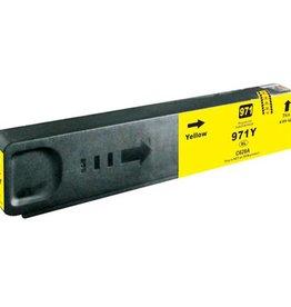 PrintLightDirect 971 XL Y  (CN628A) Yellow (HP)