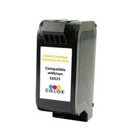 PrintLightDirect 17 CMY (6625A) Cyaan Magenta Geel (HP)