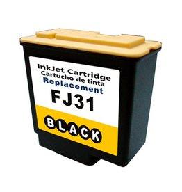 PrintLightDirect FJ 31 BK (B0336 F) Black (Olivetti)
