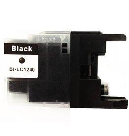 PrintLightDirect LC-1240 XL BK  Zwart (Brother)