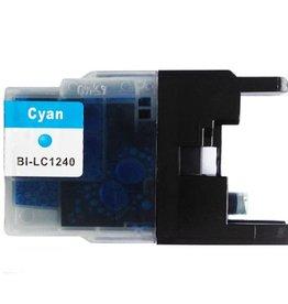 PrintLightDirect LC-1240 XL C Cyaan (Brother)