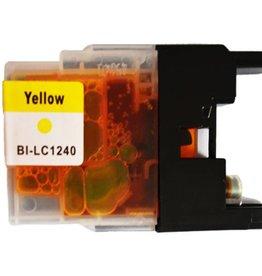 PrintLightDirect LC-1240 XL Y Geel (Brother)