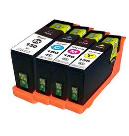 PrintLightDirect 14N1615E XL C (Nr.150) Cyan (Lexmark)