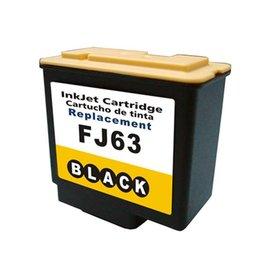PrintLightDirect FJ63 BK (B0702) Black (Olivetti)