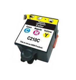 PrintLightDirect M210 CMY Cyan Magenta Yellow (Samsung)
