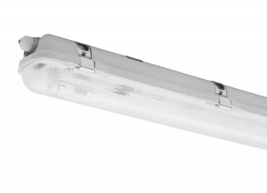 Luminaires Sylproof Superia with HF ballast