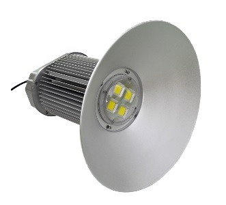 LedLightDirect LLD Highbay Led 200W 110lm / W 4000K
