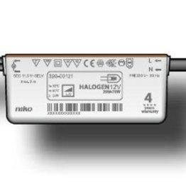 70W transformateur électronique