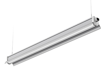 LedLightDirect Lowbay 1200mm 60W LED 4000K 2016 version