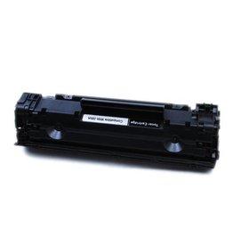 PrintLightDirect HT-CE285A/CRG725 BK (HP)