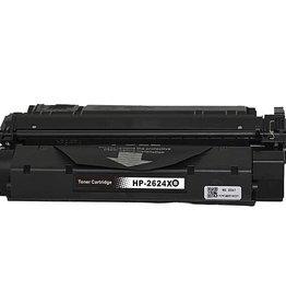 PrintLightDirect HT BK Q2624X (HP)