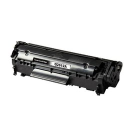 PrintLightDirect HT-Q2612A/FX10/FX9/104 BK (HP)