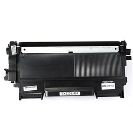 PrintLightDirect BT-TN2220/TN450/TN2200 BK (Brother)