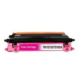 PrintLightDirect BT-TN135/115 M Hergebruikte toner (Brother)