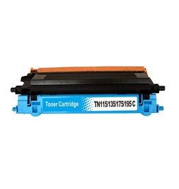 PrintLightDirect BT-TN135/115 C Hergebruikte toner (Brother)