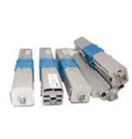 PrintLightDirect OCT-C510 / C530 / MC561 BK (Oki)
