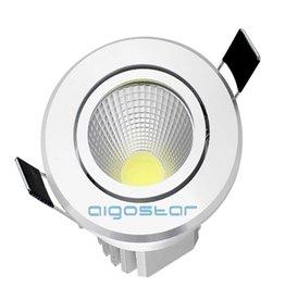 Aigostar COB LED Downlight 3W 3000K Spot