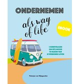 Ebook Ondernemen als the way of life