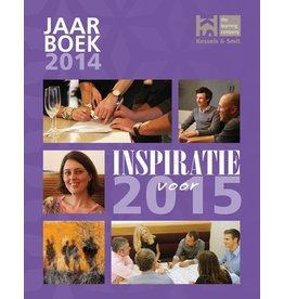 Jaarboek 2014