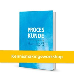 Kennismakingsworkshop Proceskunde