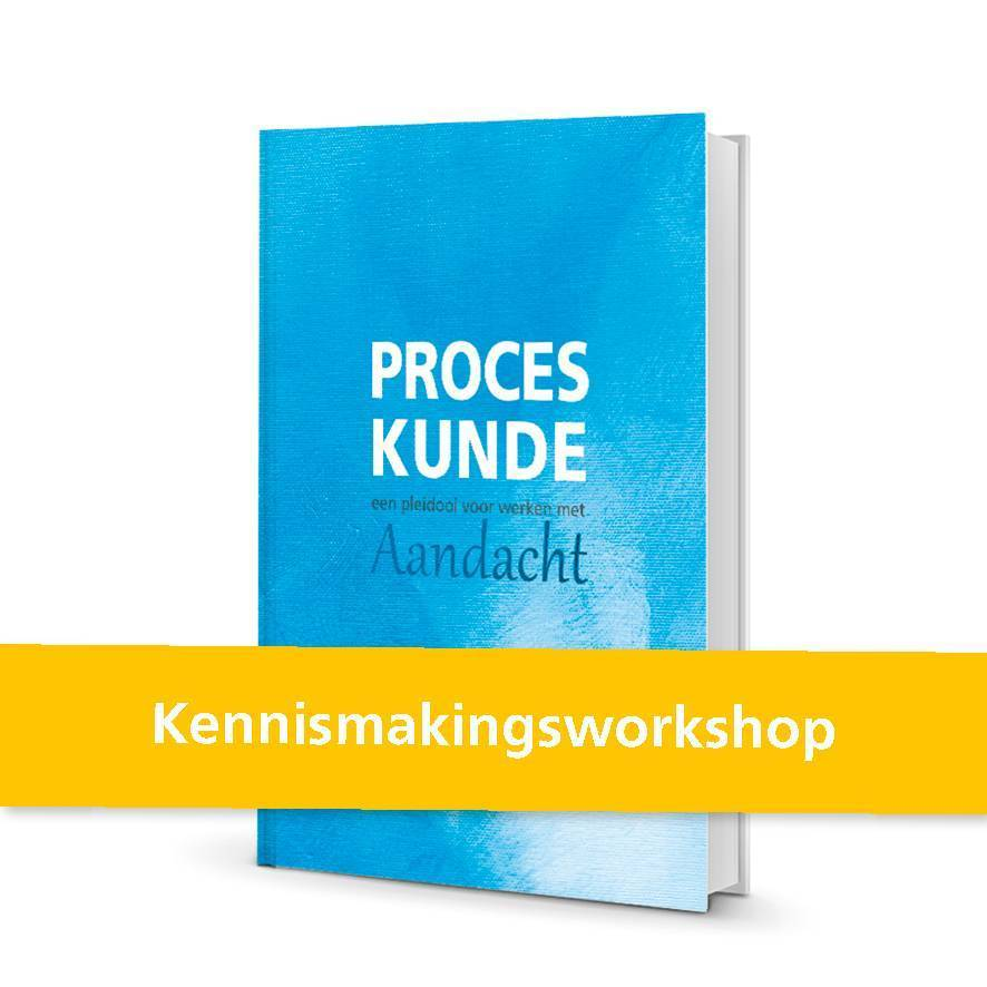 Kennismakingsworkshop Proceskunde 7 juni 2019