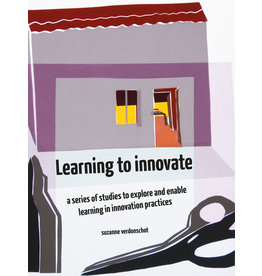 Learning to innovate