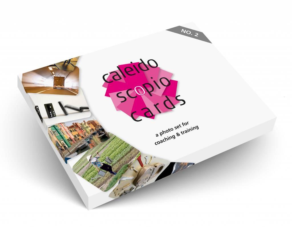 Caleidoscopio Cards No. 2 out of stock