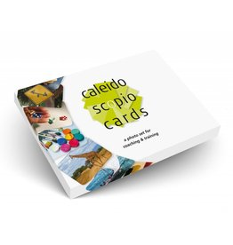 Caleidoscopio Cards No.1