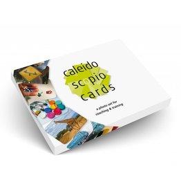 Caleidoscopio Cards No.1